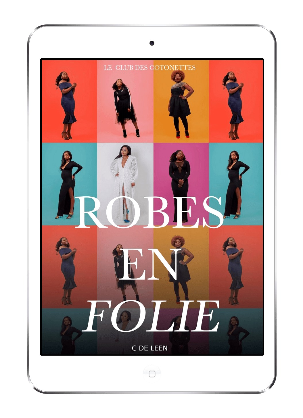 Robes en Folie - Trouver la robe idéale pour toutes les occasions selon sa morphologie