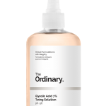 (Français) The Ordinary - Solution tonifiante 7% acide glycolique
